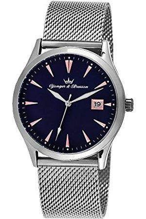 Yonger & Bresson YONGER&BRESSON - Men's Watch HMC 046/GM