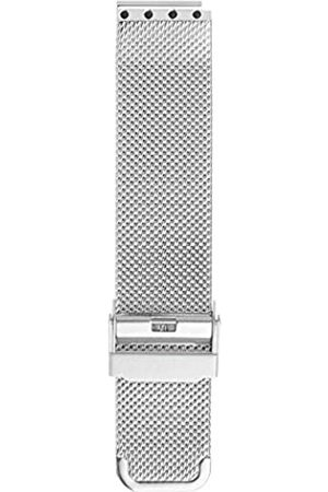 Bering Unisex Adult Stainless Steel Watch Strap PT-15540-BMCX