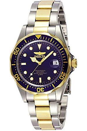 Invicta 8935 Pro Diver Unisex Wrist Watch Stainless Steel Quartz Dial