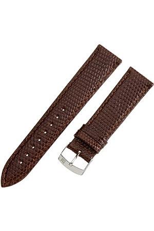 Morellato Leather Strap A01X3266773032CR20