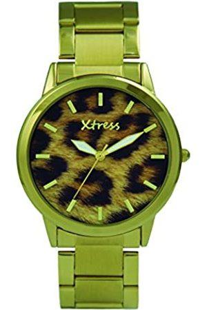 XTRESS Men's Watch XPA1033-07