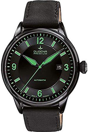 DUGENA Men's Watch Kappa 1 automatic 7000301 Leather Analog