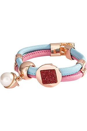 Berydale Ladies'Leather Bracelet 20 cm - 160 / BD 174–180