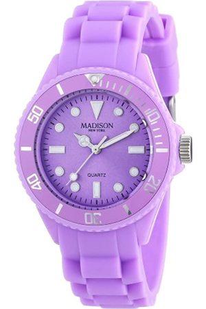 Madison Men's Watch L4167-24