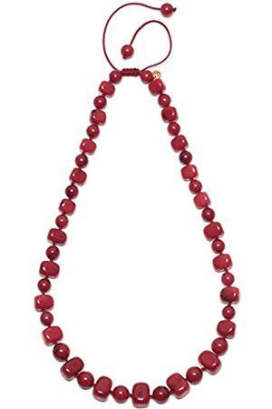 Lola Rose Women Quartz Strand Necklace of Length 55cm 718370