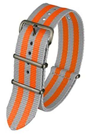 Davis Bnn3bgrey- -20 – Unisex Watch – Nylon Strap