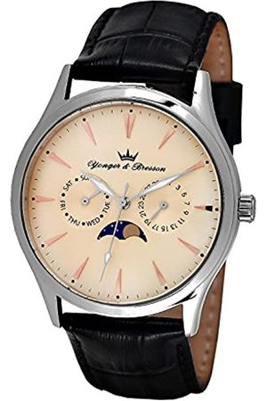 Yonger & Bresson YONGER&BRESSON - Men's Watch HCC 047/EA