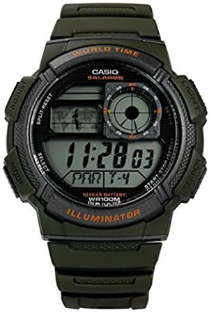 Casio Collection Men's Watch AE-1000W-3AVEF