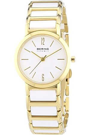 Bering Time Ladies Watch XS Analogue Various Materials Ceramic Quartz 30226–751