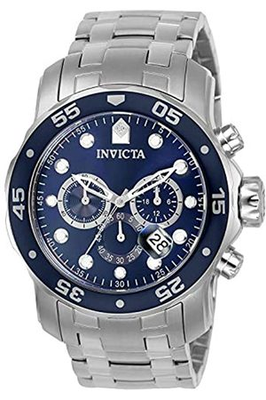 Invicta 0070 Pro Diver - Scuba Men's Wrist Watch Stainless Steel Quartz Dial