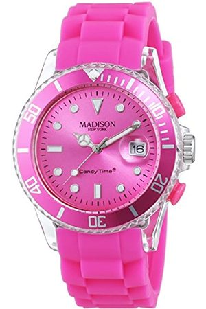 Madison Men's Watch U4399-05