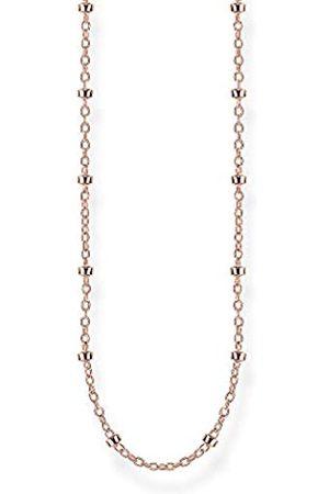 Thomas Sabo Women Silver Necklet Necklace KE1890-415-40-L50v