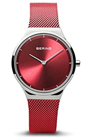 Bering Quartz Watch with Milanese Strap 12131-303