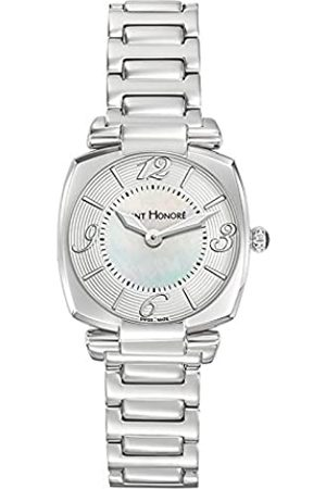 Saint Honore Women's Analogue Quartz Watch with Stainless Steel Strap 7211071AYBN