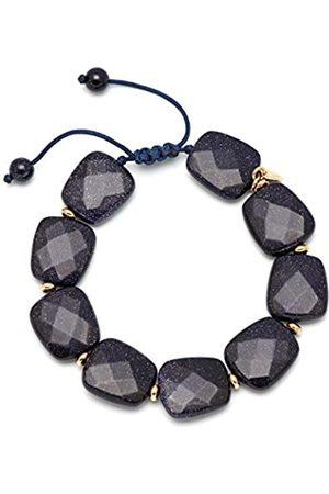 Lola Rose Alison Sandstone Agate Bracelet