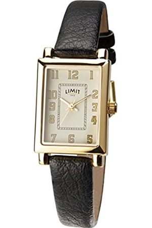 Limit Womens Analogue Classic Quartz Watch with PU Strap 6316.01