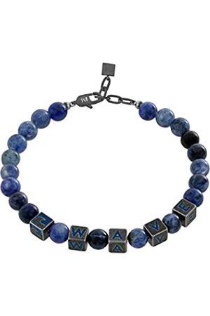 Morellato Men Stainless Steel Charm Bracelet - SAKB26
