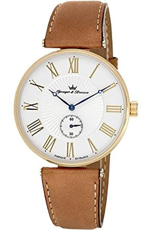 Yonger & Bresson YONGER&BRESSON - Men's Watch HCP 076/BS14