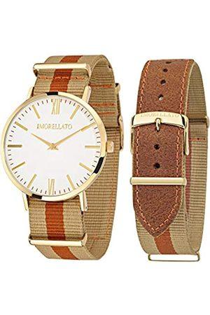 Morellato Men's Quartz Watch with R0151134002