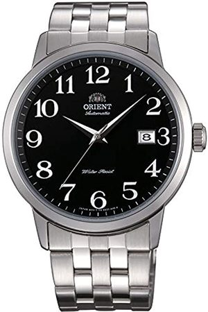 Orient Mens Analogue Automatic Watch with Stainless Steel Strap FER2700JB0