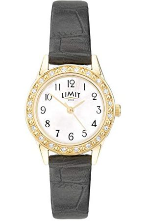 Limit Womens Analogue Classic Quartz Watch with PU Strap 6491.01