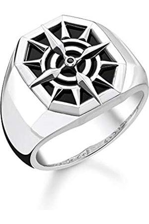 Thomas Sabo Men Silver Ring TR2274-641-11-48