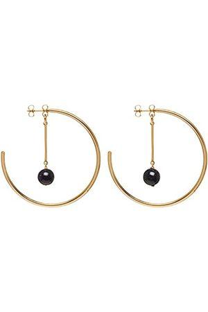 Lola Rose Katrina Sandstone Earrings