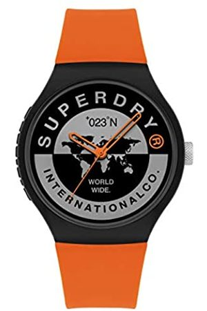 Superdry Men Watches - Watch - SYG279BO