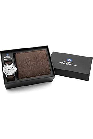 Ben Sherman Mens Analogue Classic Quartz Watch with PU Strap BS163G