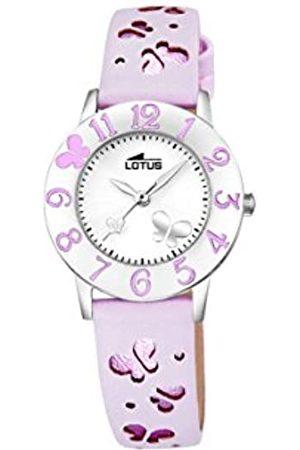 Lotus Unisex Wrist Watch, Analogue, Quartz