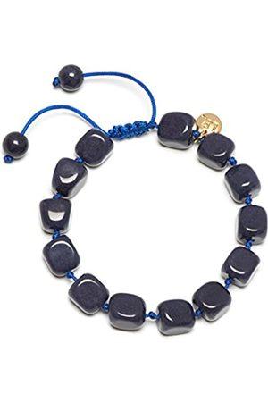 Lola Rose Odeletta French Navy Bracelet