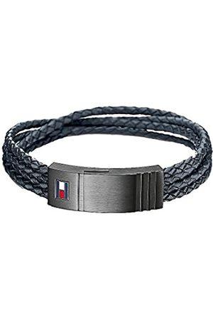 Tommy Hilfiger Men Stainless Steel Rope Bracelet - 2701007