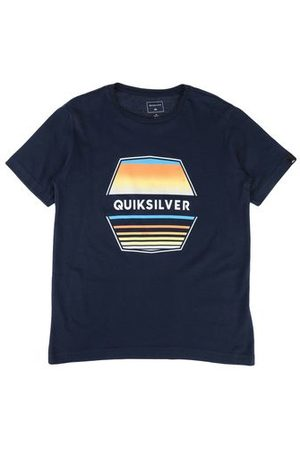 Quiksilver TOPWEAR - T-shirts