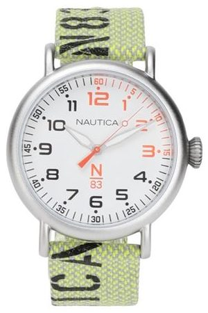 Nautica TIMEPIECES - Wrist watches