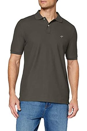 Fynch-Hatton Men's Polo, Basic Shirt