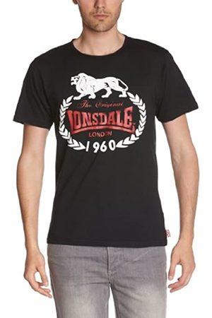Lonsdale London Men's Original 1960 Slimfit T-Shirt