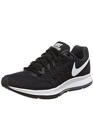 Nike Women's Air Zoom Pegasus 33 Training Running Shoes, ( / -Anthracite -Cl)