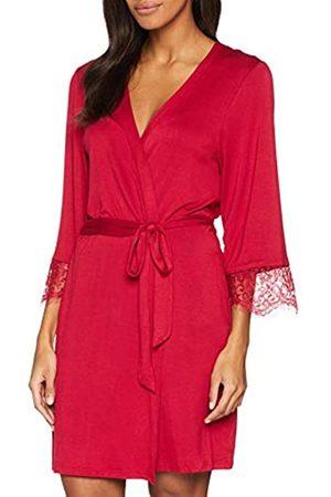 Pour Moi Women's Sofa Love Lace Wrap Dressing Gown