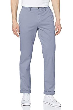Tommy Hilfiger Herren Denton Th Flex Satin Chino GMD Loose Fit Jeans, Washed Ink