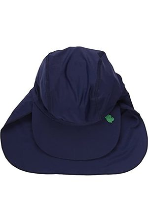Green Cotton Baby Boys' Swimhat Hat