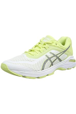 Asics Women's Gt-2000 6 Lite-Show Training Shoes, ( / / Limelight 0193)