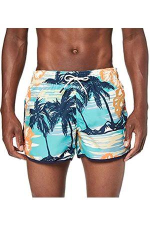 G-Star Men's Carnic Swimshort Short