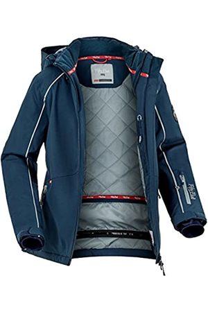 Fifty Five Women's Snowboard-Jacken Jacket - (Nightblue 002) - 36