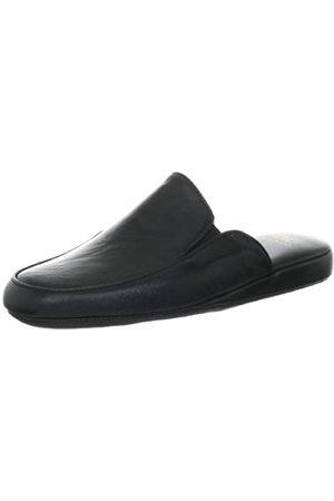 Hans Herrmann Men's HHC Classic Slippers Size: 6.5