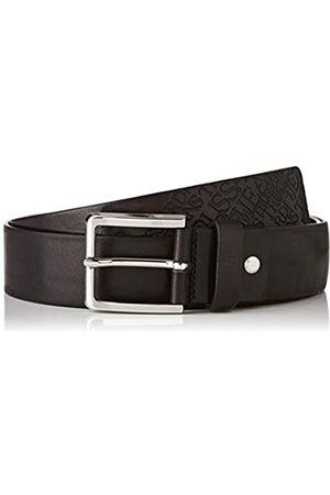 Trussardi Jeans By Trussardi Men's Ticinese Belt Leather