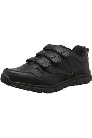 Bruetting Unisex Adults' Classic Sport V Running Shoes, (Schwarz Schwarz)