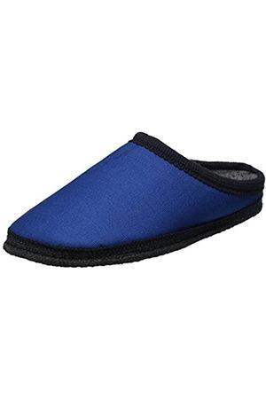 Kitz-pichler Unisex Adults' Biosoft Slippers Blue Size: 6