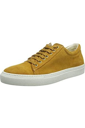 Sneaky Steve Men's Chowade Trainers, (Ocre f9f906)