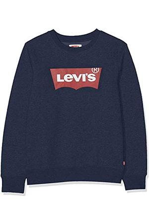 Levi's Boy's Batwing Crewneck 9e9079 Sweatshirt