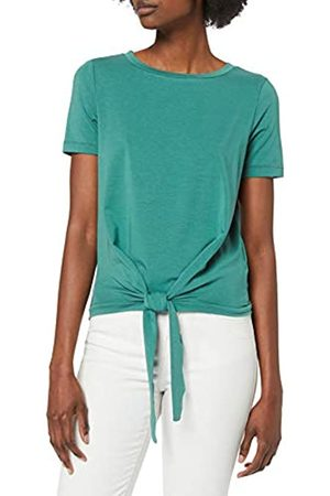 Object Women's Objstephanie Maxwell S/s Top Noos T-Shirt